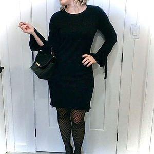 Le Chateau Sweater Dress